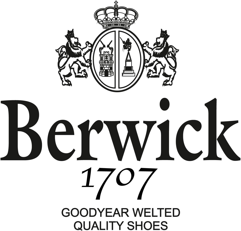 Berwick Logo, Kürmayr Schuhe Schuhmode Kürmayr