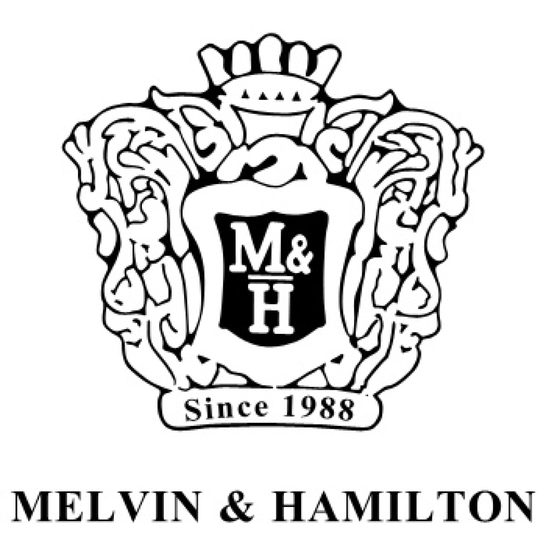Melvin&Hamilton Logo, Kürmayr Schuhe Schuhmode Kürmayr